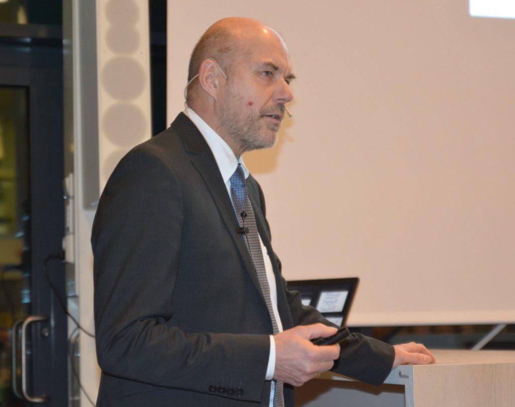 Professor Bernt Erik Sæther