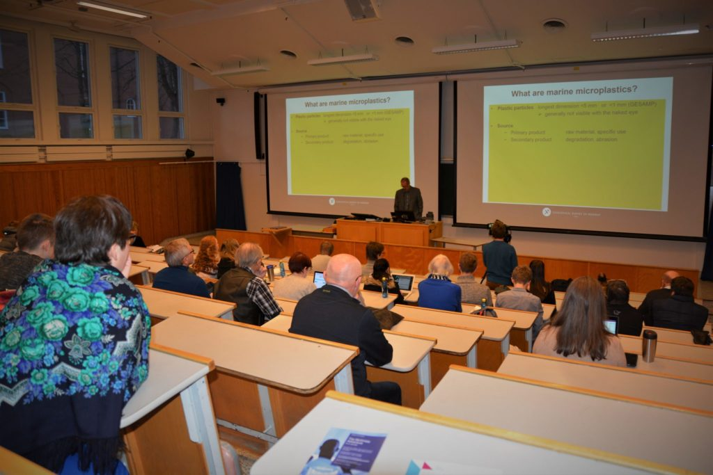 Forsamlingen på Campus, NTNU