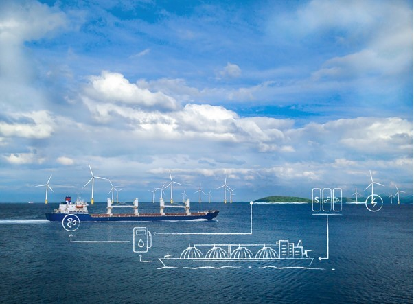 Batteridrevne skip er fremtiden