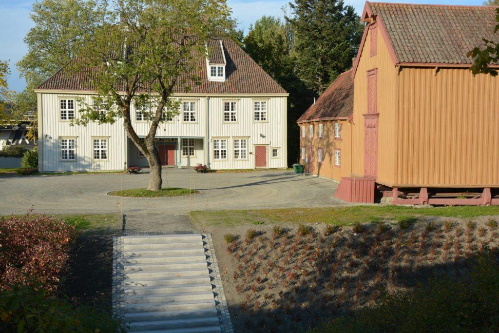 Lerchendal gård
