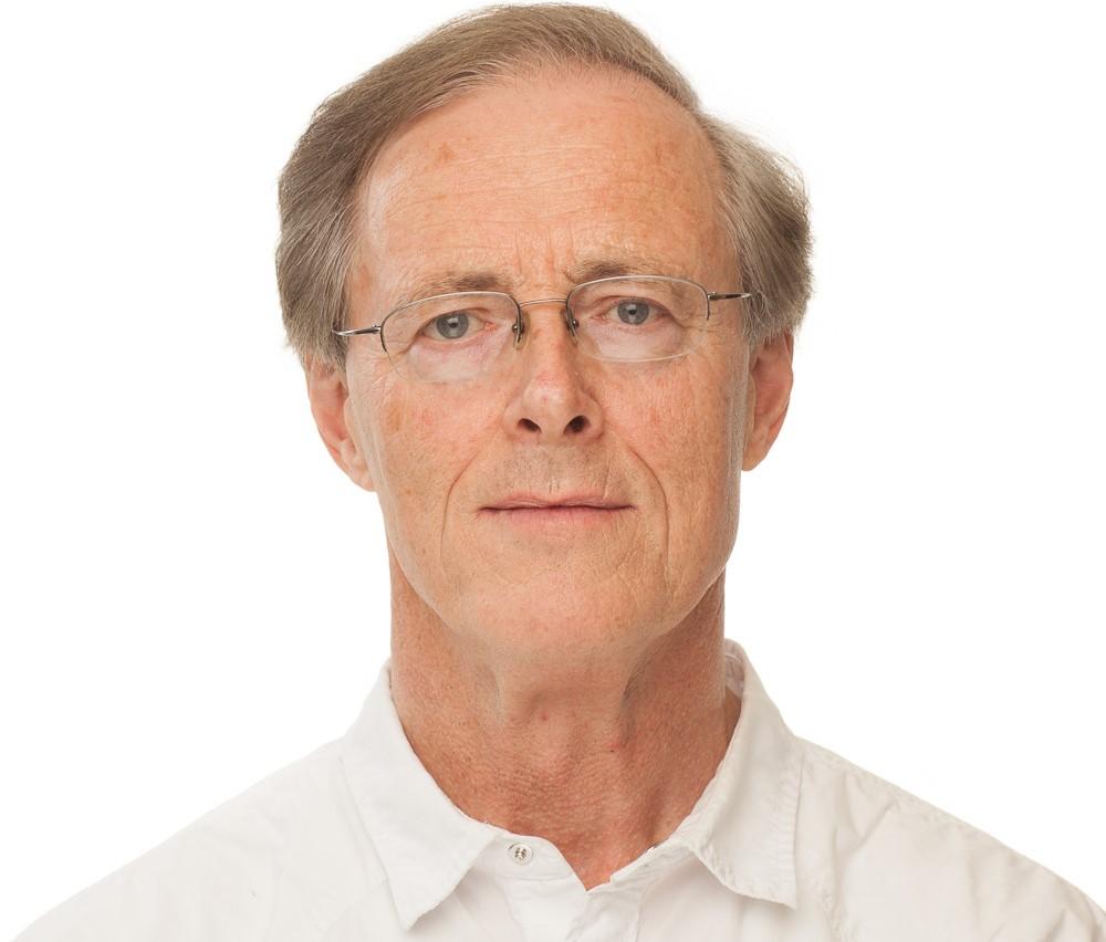 NTVA medlem og professor Arvid Næss
